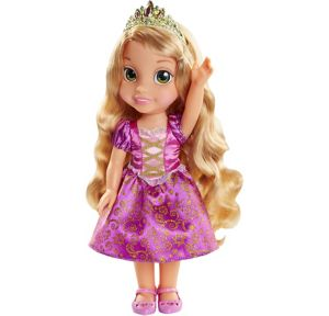 Toddler Rapunzel Doll