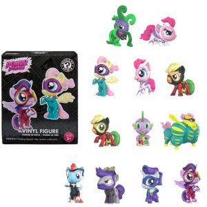 My Little Pony Vinyl Figure Series 4 Mystery Pack
