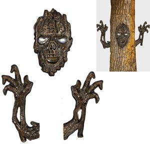Haunted Tree Decorating Kit 3pc
