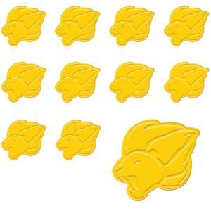 Lion Guard Badges 24ct