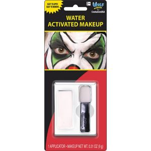 Black Water Activated Makeup Kit