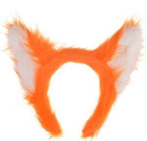 Adult Fox Ears Headband