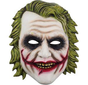 Adult Joker Mask - Dark Knight