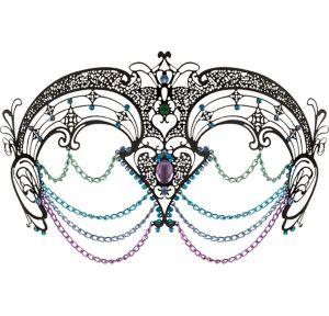 Adult Sea Siren Mermaid Mask