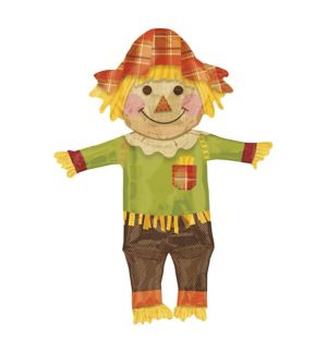 Giant Scarecrow Thanksgiving Balloon