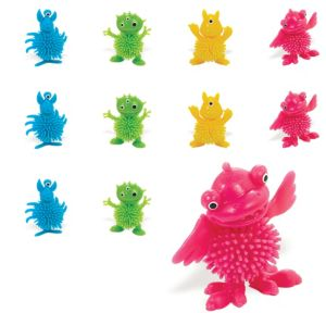 Wooly Monsters 24ct