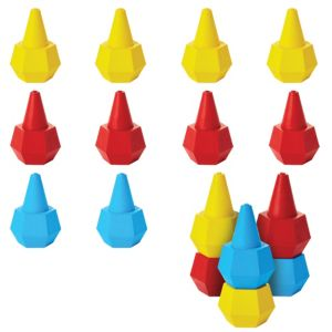 Finger Crayons 24ct