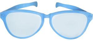 Giant Light Blue Sunglasses