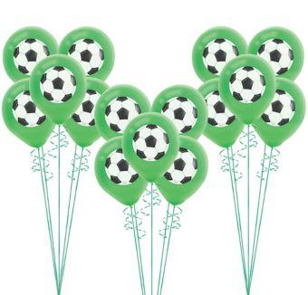 Soccer Balloon Kit
