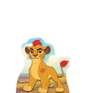 Kion Life-Size Cardboard Cutout - Lion Guard