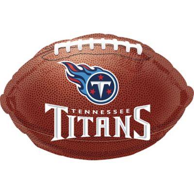 Tennessee Titans Balloon - Football