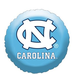 North Carolina Tar Heels Balloon