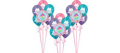 Birthday Sweets Balloon Kit