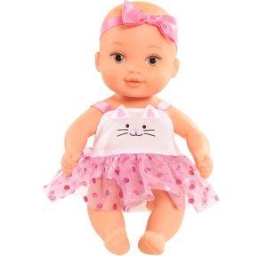 Kitty Koo Water Babies Doll