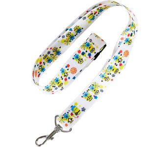Despicable Me Lanyard