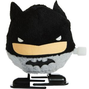 Wind-Up Batman Plush