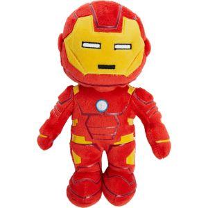 Mini Iron Man Plush