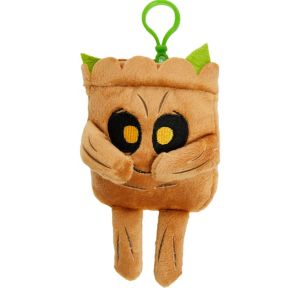Clip-On Square Baby Groot Plush - Guardians of the Galaxy