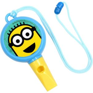 Despicable Me Whistle