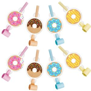 Donut Blowouts 8ct