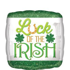 Luck of the Irish Balloon