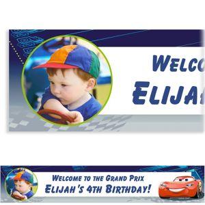 Custom Cars 3 Photo Banner