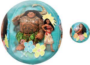 Moana Balloon - Orbz
