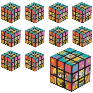 Despicable Me Puzzle Cubes 24ct