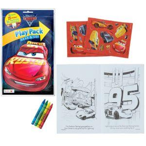 Cars 3 Activity Kit