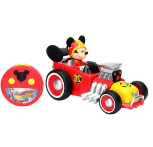 Mickey Mouse Roadster Remote Control Car