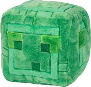 Slime Plush - Minecraft