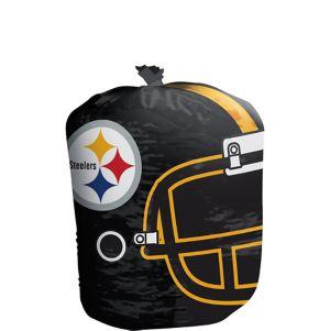 Pittsburgh Steelers Leaf Bag