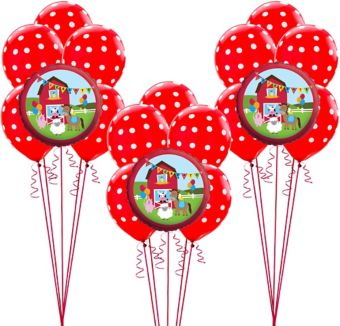 Farmhouse Fun Balloon Kit