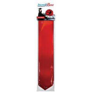 Jumbo Red Gift Bow