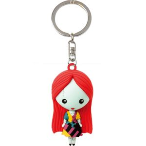 Sally Keychain - The Nightmare Before Christmas