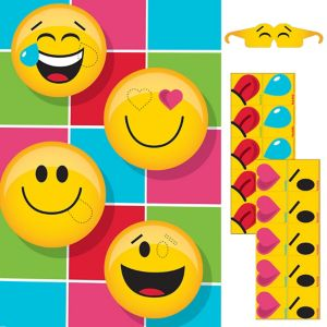 Smiley Face Party Game