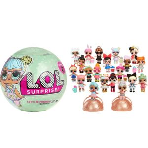 L.O.L. Surprise Doll Series 2 Mystery Pack