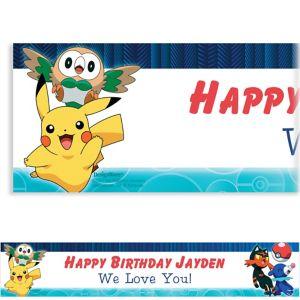 Custom Pokemon Core Banner