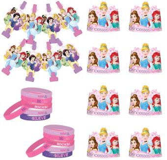 Disney Princess Accessories Kit