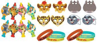 Lion Guard Accessories Kit