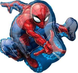 Giant Spider-Man Balloon