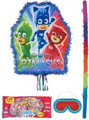 PJ Masks Premium Pinata Kit