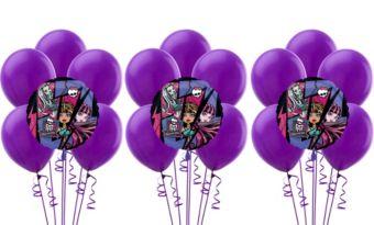 Monster High Balloon Kit