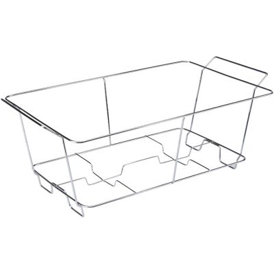 Wire Chafing Dish Rack 20in
