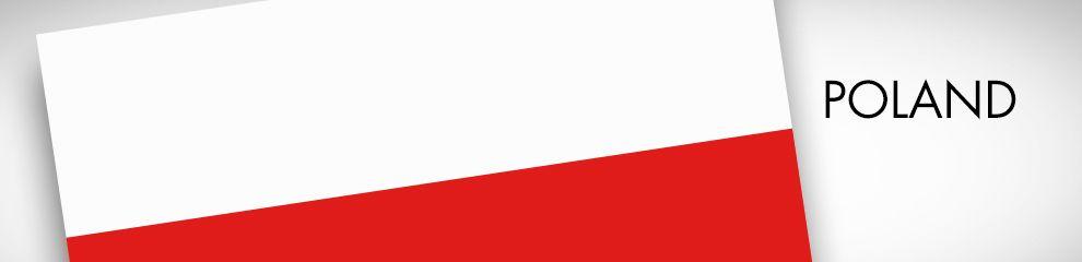 Poland Party Supplies