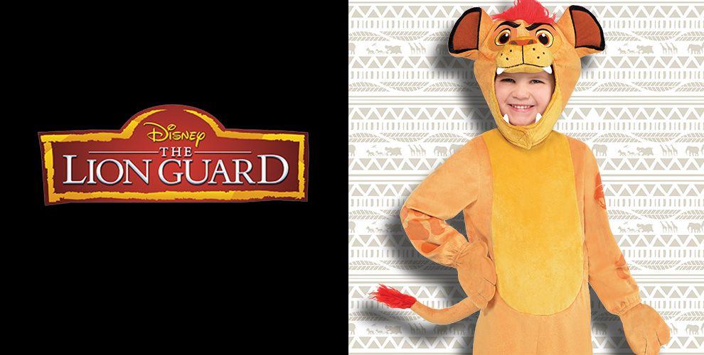 Lion Guard Party Supplies