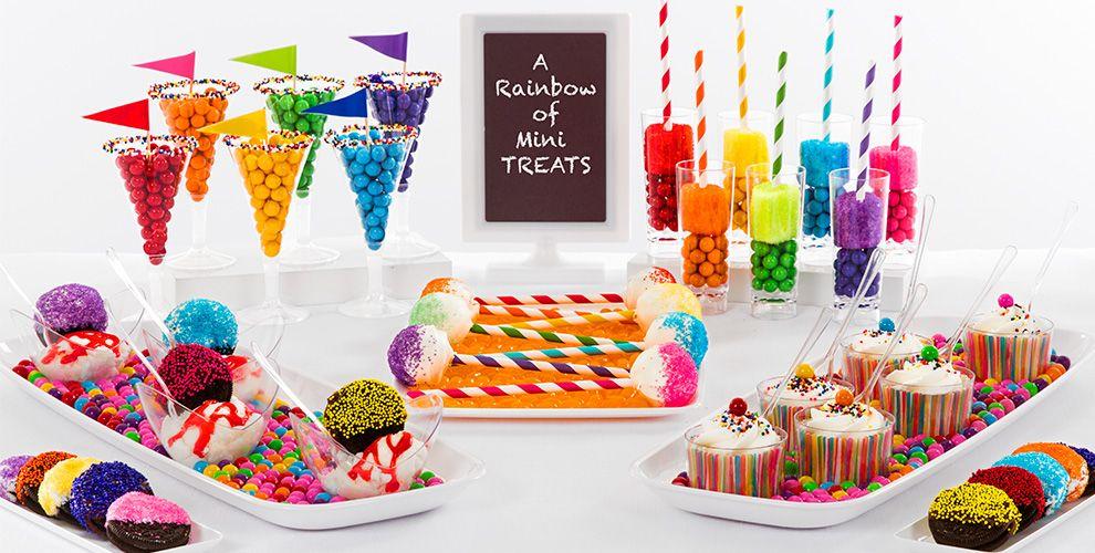 Sweets and Treats Mini Tasting