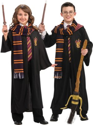 Child Harry Potter Gryffindor Costume
