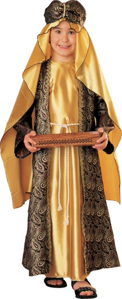 Boys Melchior Costume Deluxe
