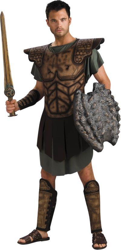 Adult Perseus Costume - Clash of the Titans